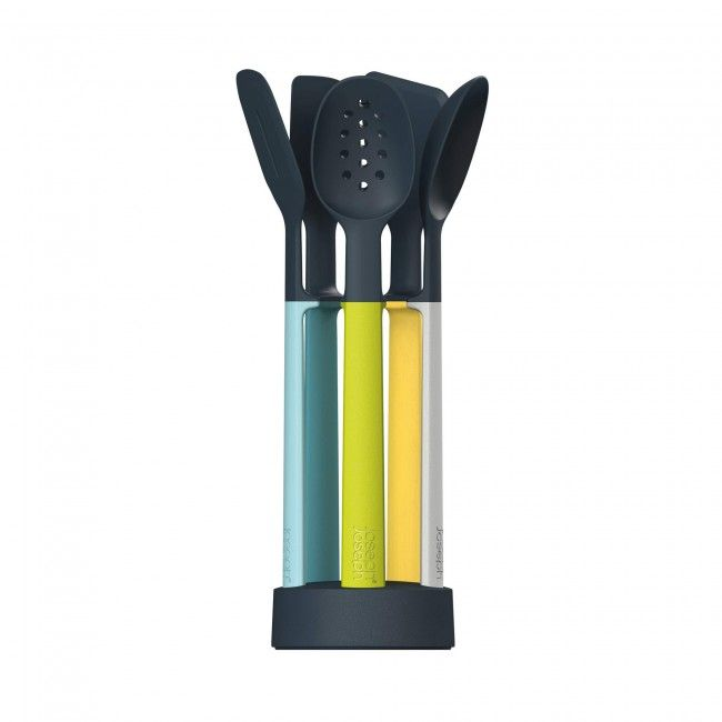 Joseph Joseph virtuvės įrankių rinkinys Elevate Silicone 5-piece