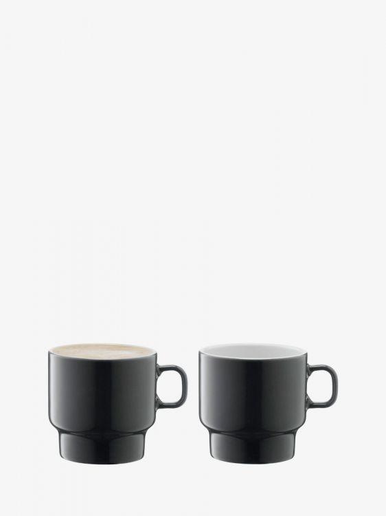 "LSA International kavos puodeliai ""Utility"", 2 vnt."