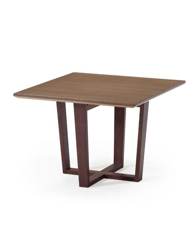 Skovby kavos staliukas SM234, lakuotas riešutas
