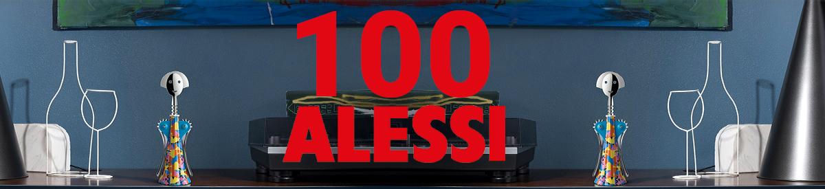 Alessi 100